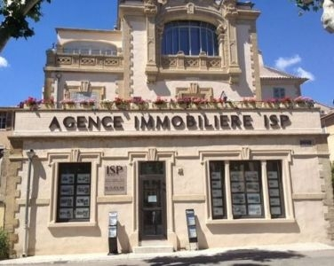 AGENCE ISP AIX